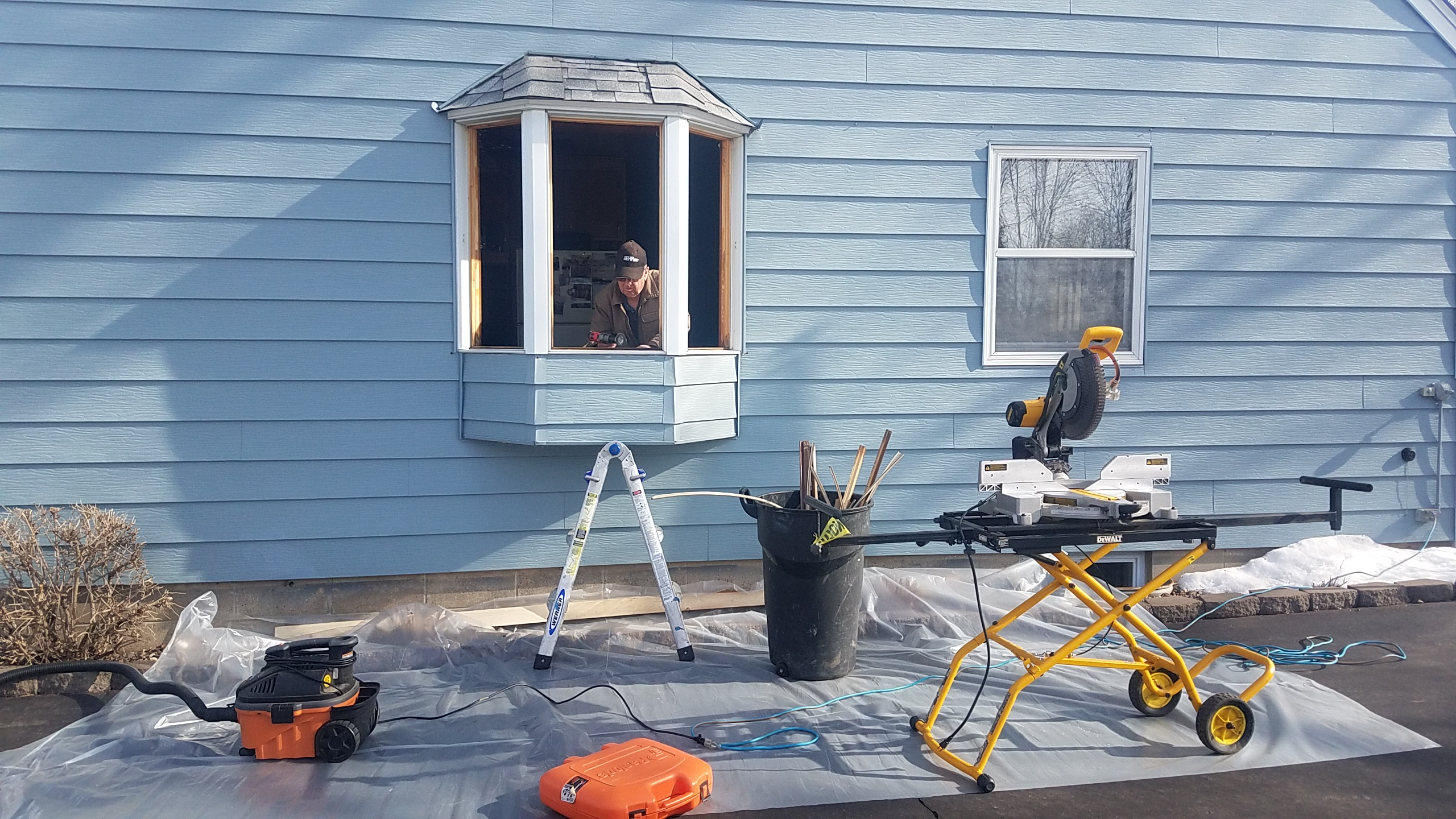 Window Installation MN